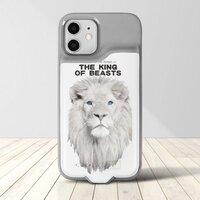 獅王A –iPhone 12 / 12 Pro 背夾電池行動電源手機殼