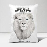 獅王A –16 x 24吋長形抱枕