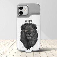 獅王B1 –iPhone 12 / 12 Pro 背夾電池行動電源手機殼