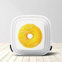 甜甜圈A –10000mAh 創意夜燈行動電源