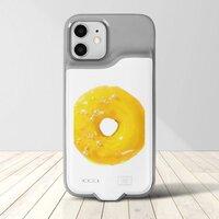 甜甜圈A –iPhone 12 / 12 Pro 背夾電池行動電源手機殼
