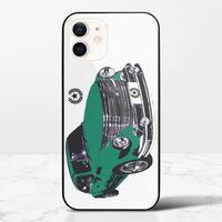 風華年代A2 –iPhone 12 mini 鋼化玻璃殼