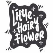 Little Hairy Flower