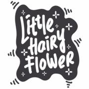 Little Hairy Flower