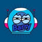 BARRY FANTASY WORLD