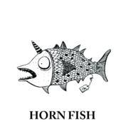 HORN fish