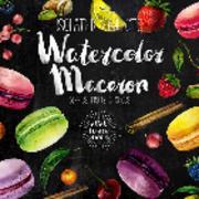 Macaron Art