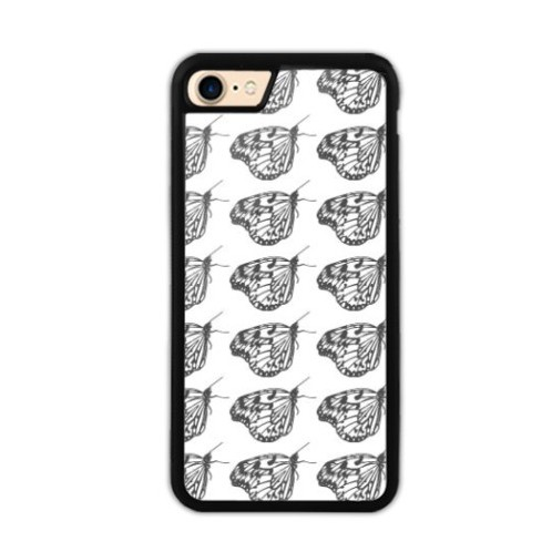 butterfly iPhone 7 Bumper Case