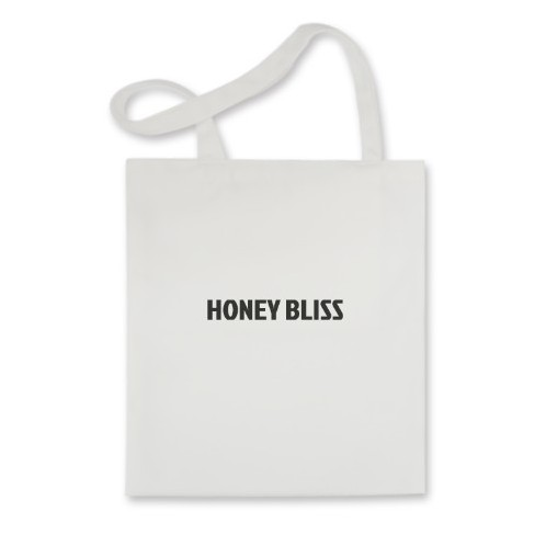 HONEY BLISS TOTE BAG