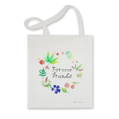 Forever friends - Tote Bag