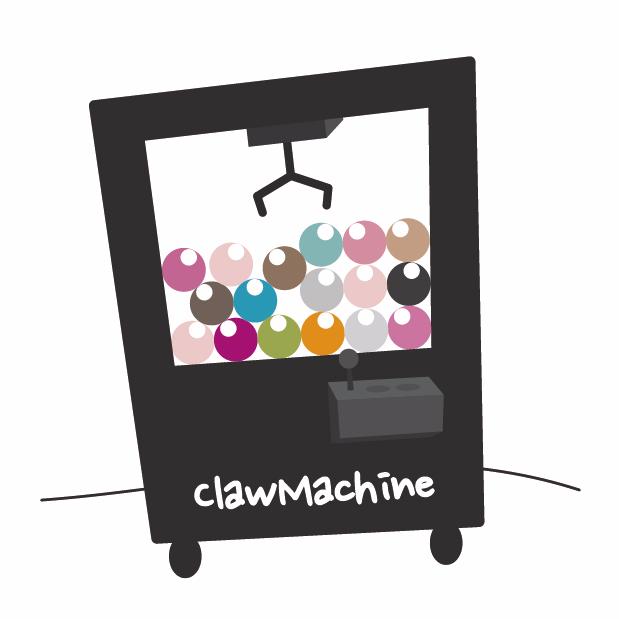 Claw Machine HK