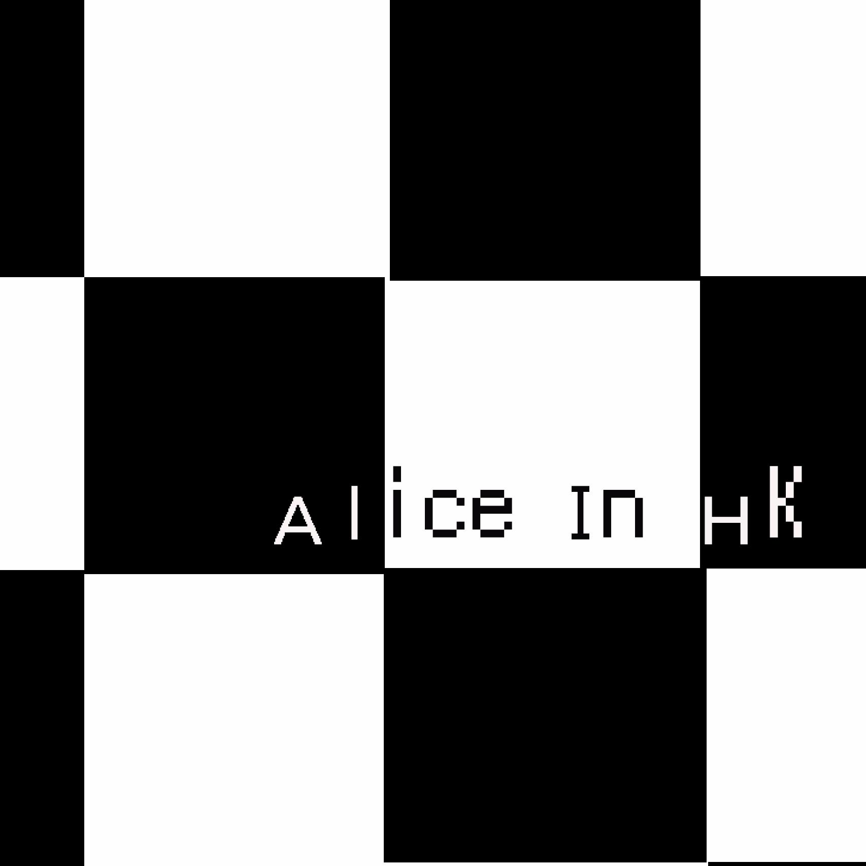 Alice in HK