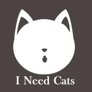 Need Cats